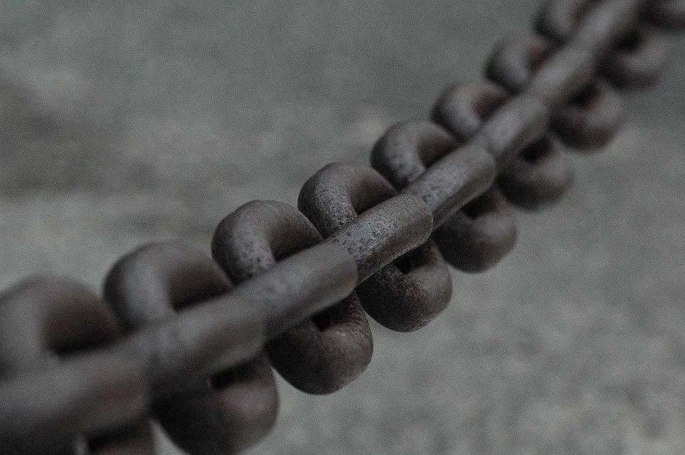 Meer dan alleen dat balletje 2 - De ketting is zo sterk als de schakels waaruit hij is opgebouwd