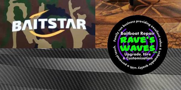 Baitstar en Rave's Waves bundelen hun krachten