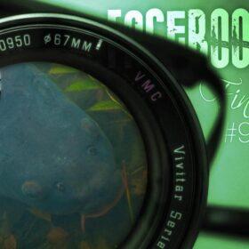 Facebook's Finest #98