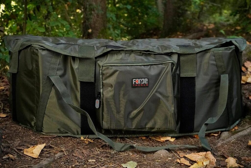 Forge Tackle Cradle Unhooking Mat