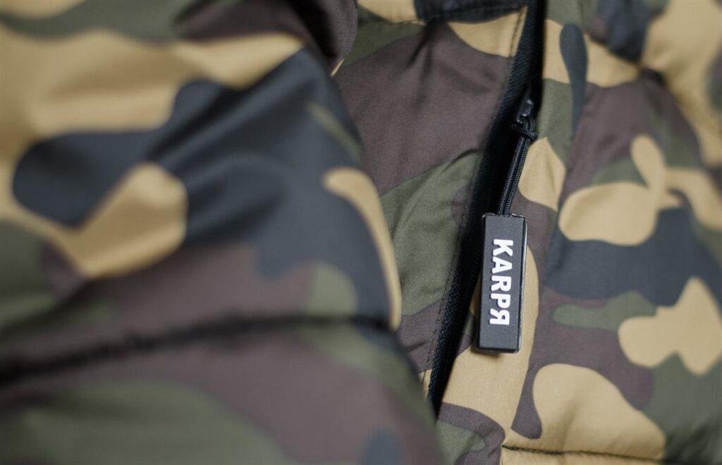 Nieuw: de Karpr winterjas