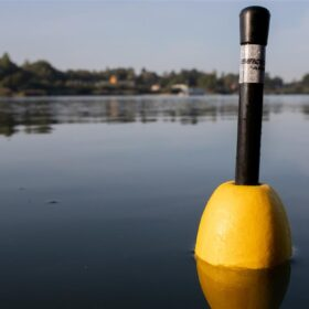 Review Poseidon Marker Buoy