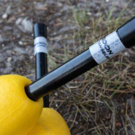 5x Drijvende markers om je stek (terug) te vinden