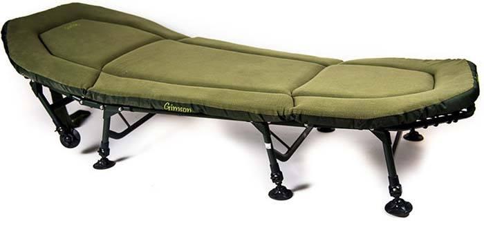 Elite Gimson bedchair