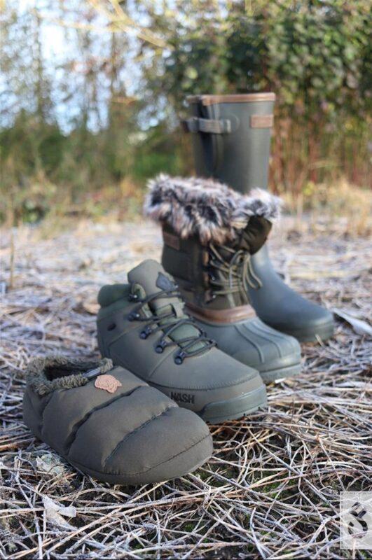 Nash footwear, voor elke situatie