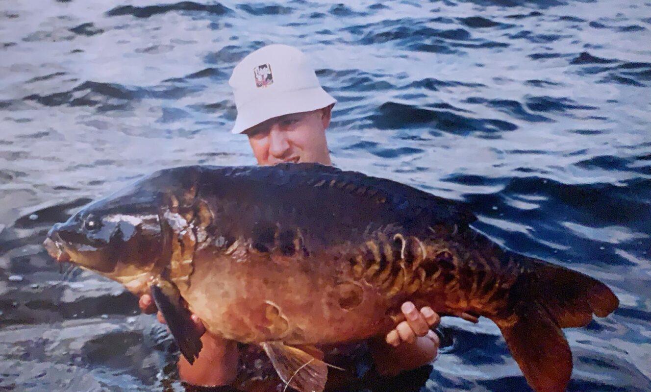 Fred Janssen - Mijn geheugen vol vangsten deel 4
