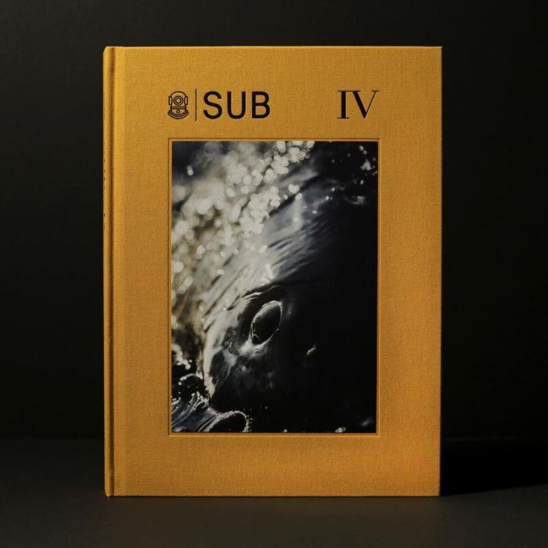 Subsurface Journal - Issue 4