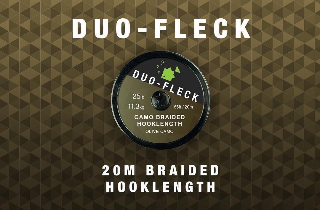Thinking Anglers Duo-Fleck