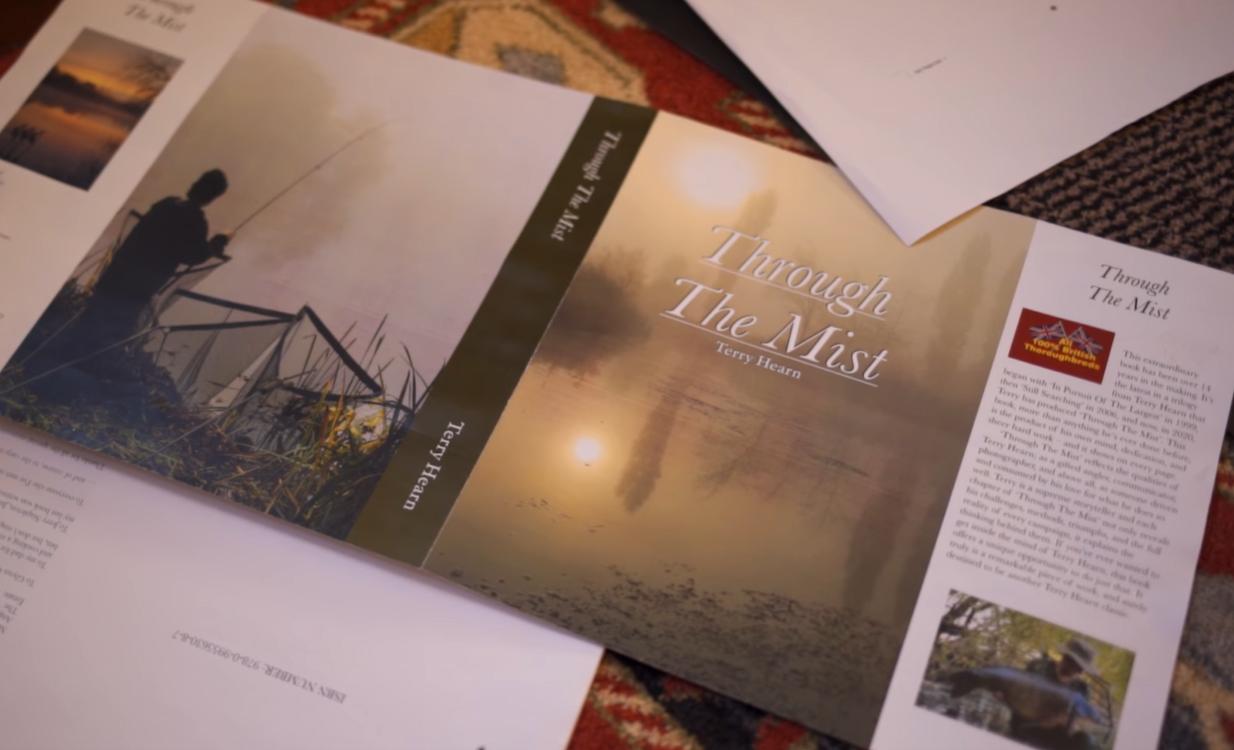 Terry Hearn - Through the mist