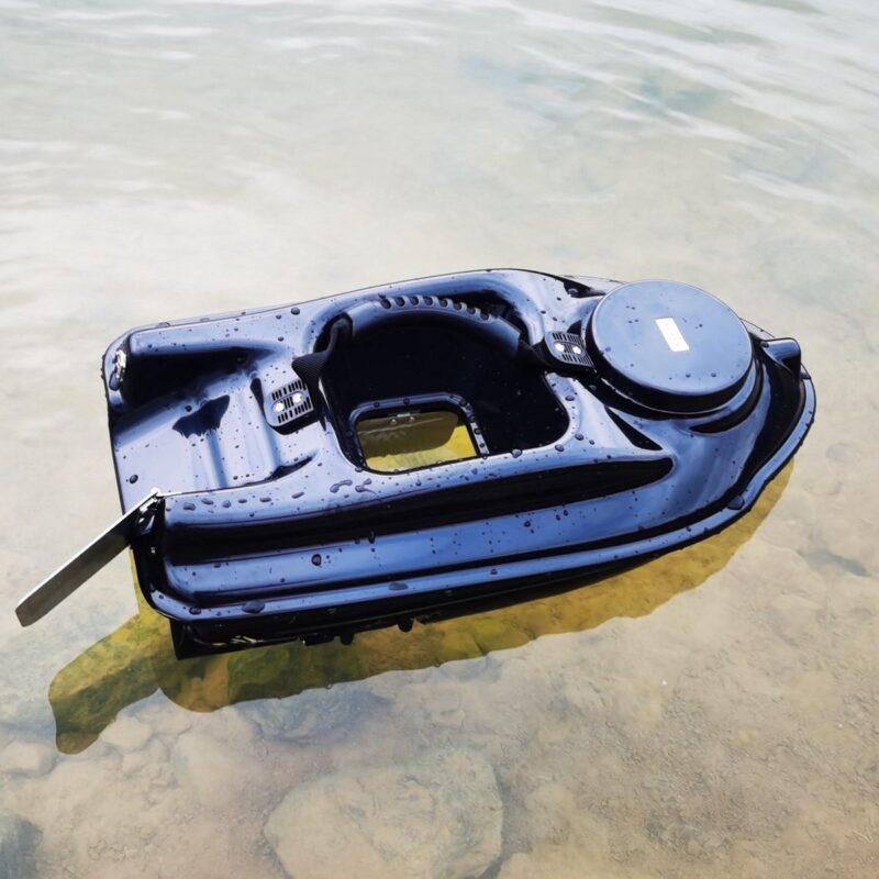 Actor Basic voerboot van Boatman Baitboats