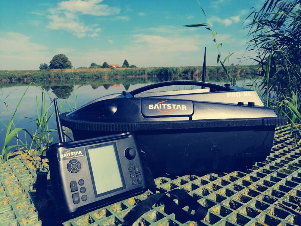Baitstar Pro XL