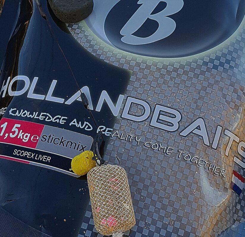 Holland Baits stickmix
