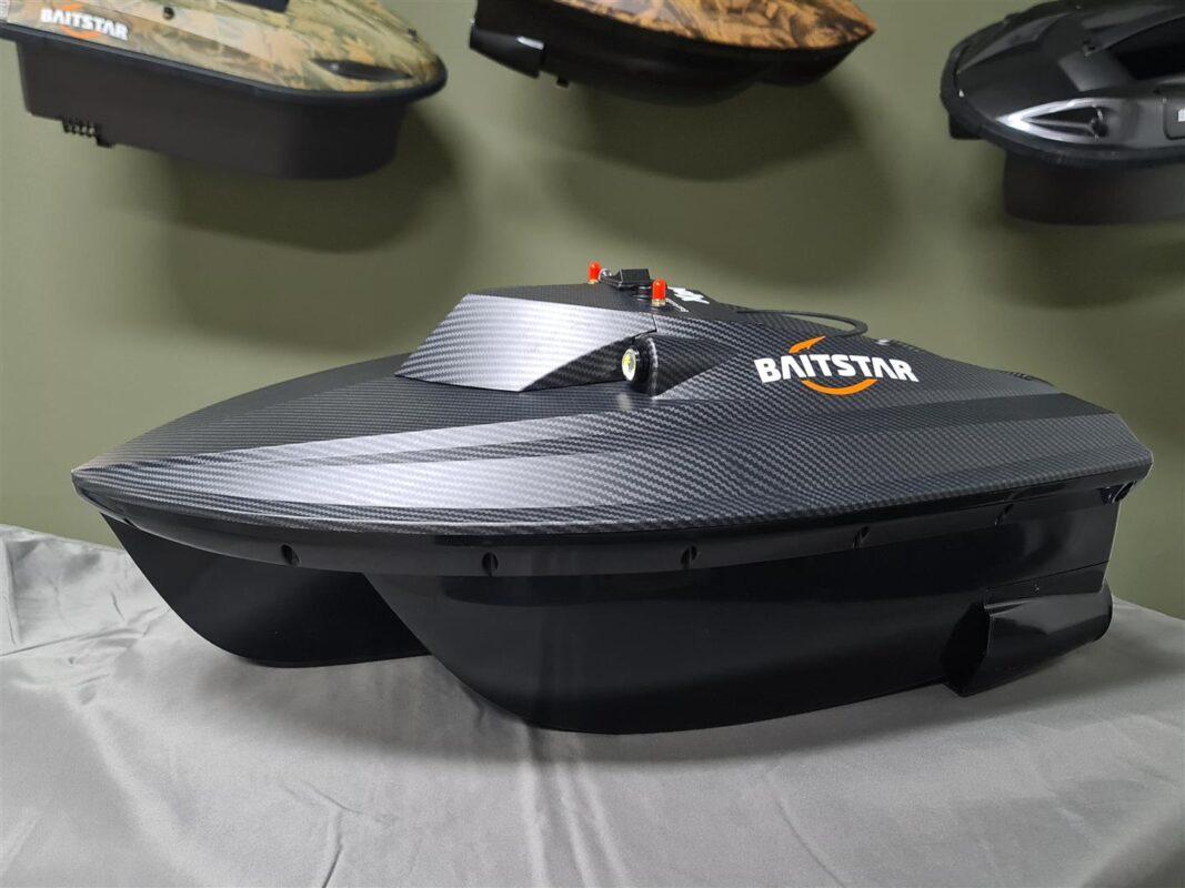 Baitstar Xpert baitboat carbon