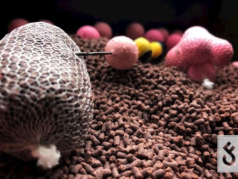 Citruz pellets