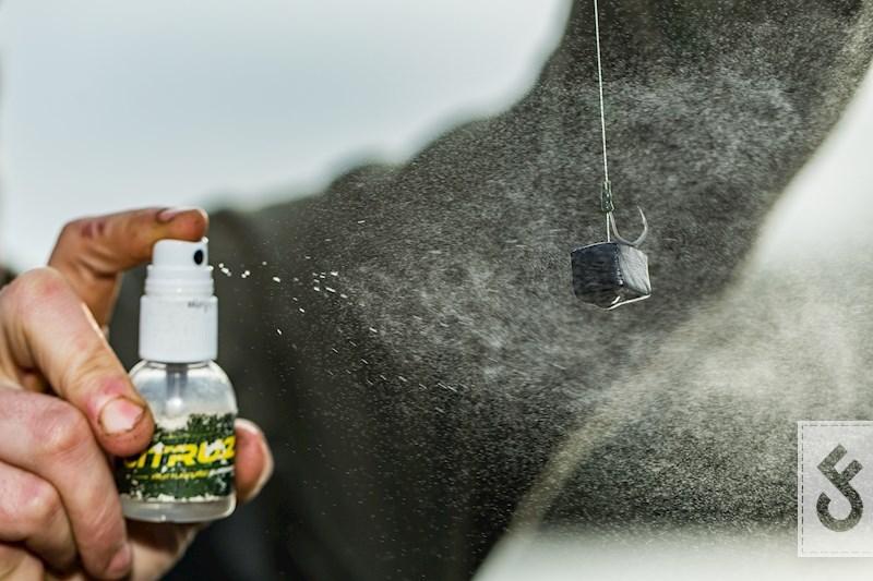 Citruz spray