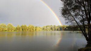 Claire's Lake
