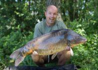 Flashback: Een memorabele vangst