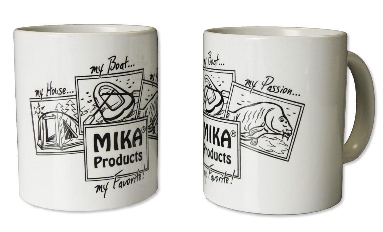 Mika mok - CF News Flash