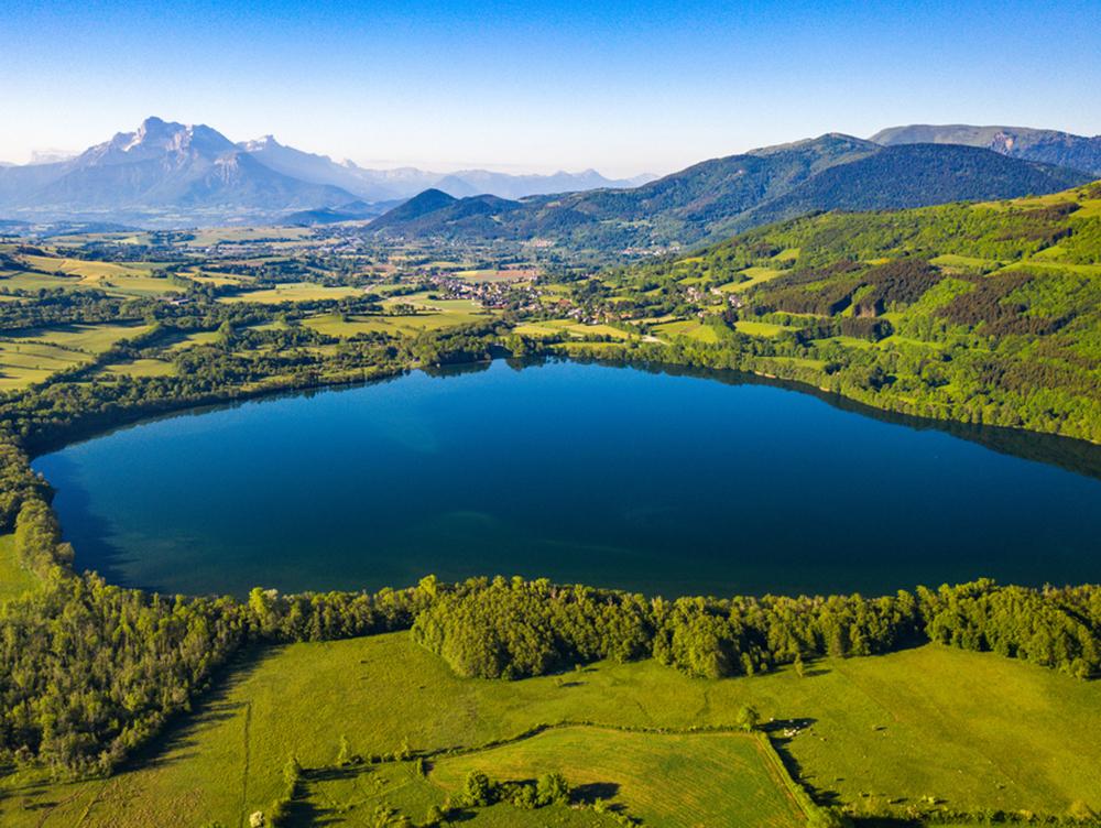 Win een visvakantie naar Lac de Cordeliers