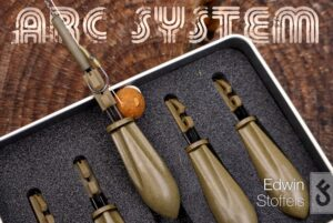 Gemini Carp Tackle ARC System