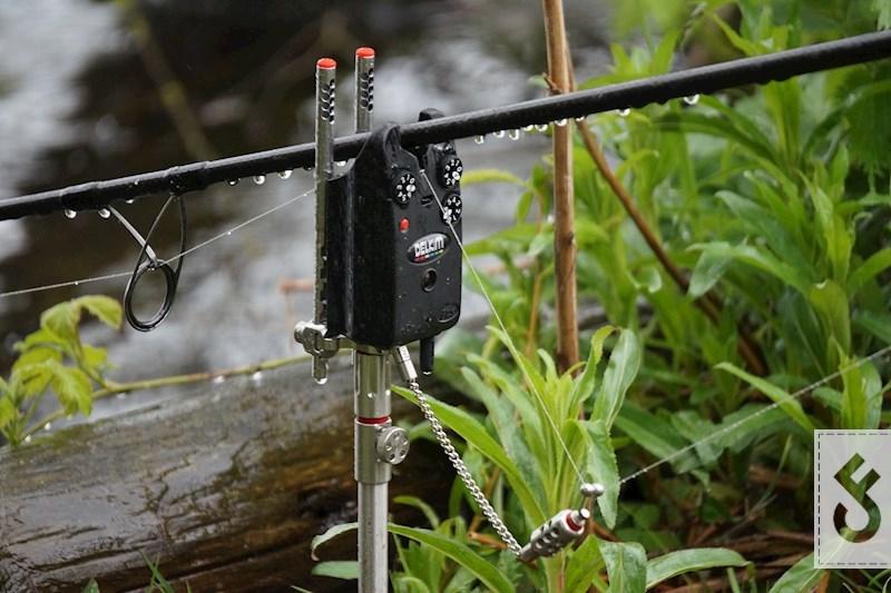 JAG 316 Range review