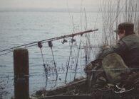 Review Rob Schneider - Karper in zicht