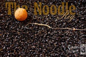 Noodle Rig - CarpFeeling