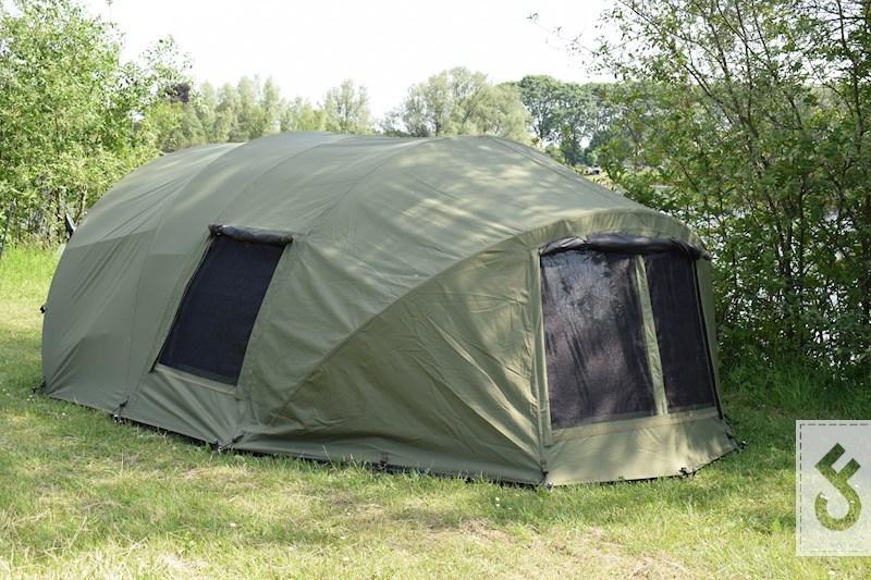 RCG Alpha 2 man tent review