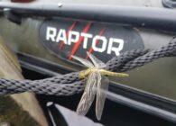 Raptor 170 Fast Air review
