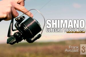 Shimano Ultegra 14000 XT-D review