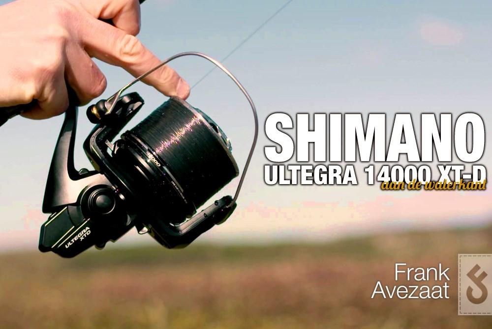Shimano Ultegra 14000 XT-D review