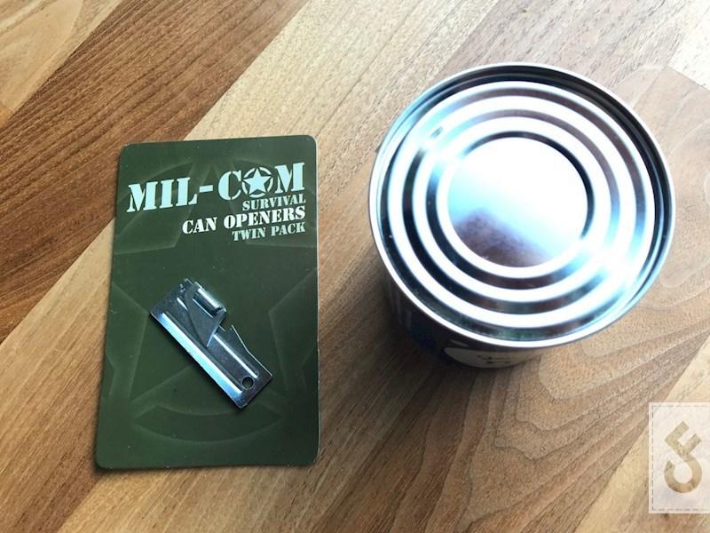 Een kleine blikopener in je vistas zoals de versie van Mil-Com is geen overbodige luxe