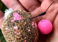 Karpervissen in het vroege voorjaar!