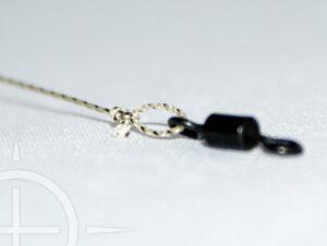 De Rapala knoop - Stap voor stap uitleg