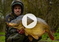 Succesvol wintervissen met Nash Benelux