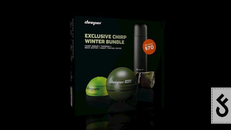 De Exclusive Chirp Winter Bundle.