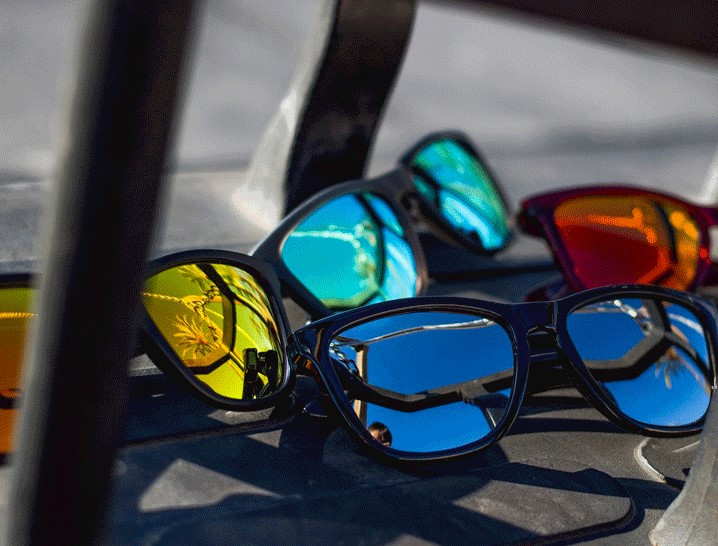 Kies de juiste zonnebril voor het vissen