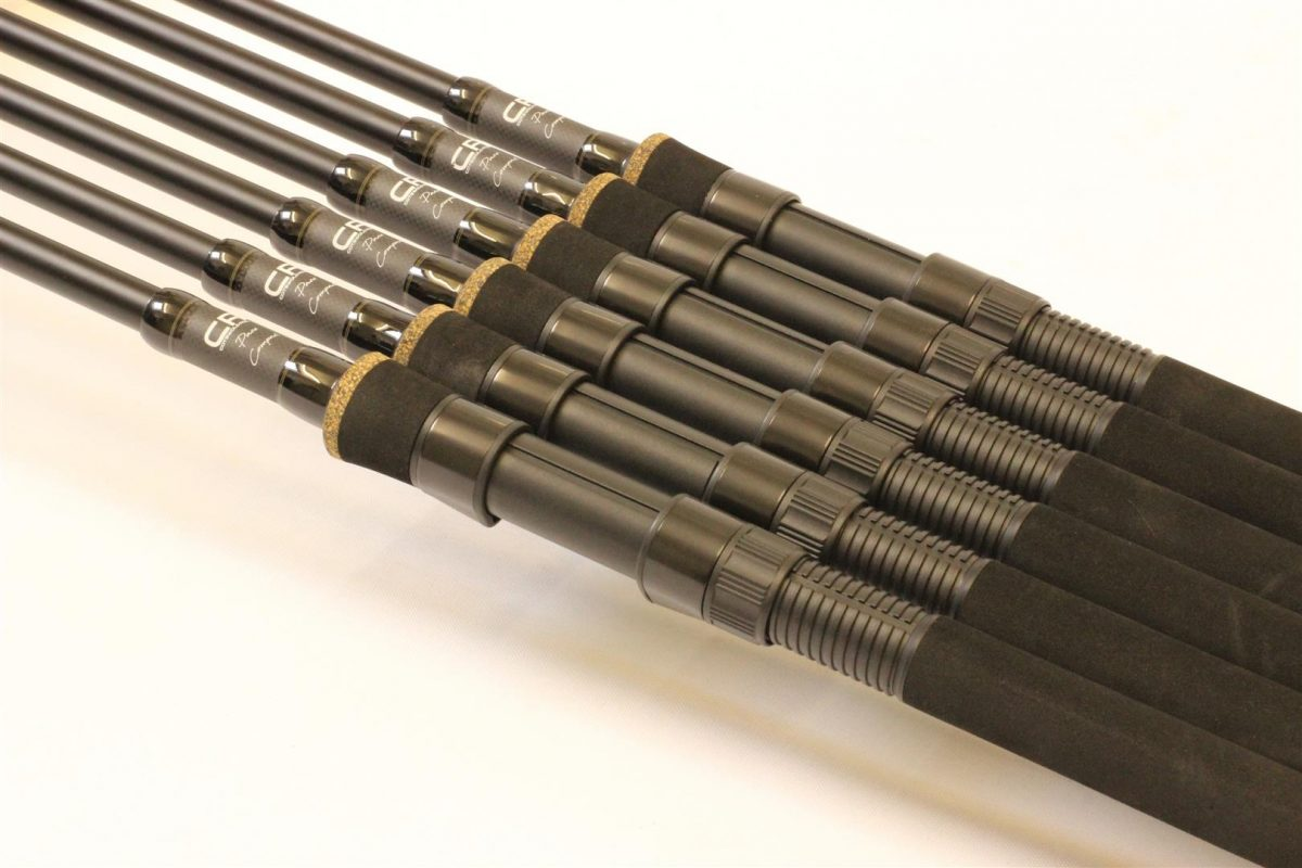 Cotswold Pace rods