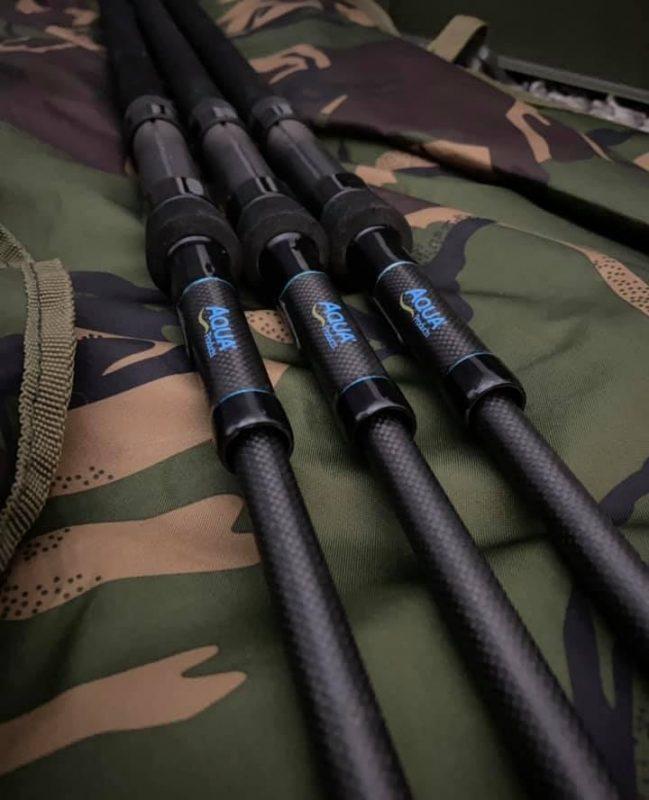 Aqua Atom Rods