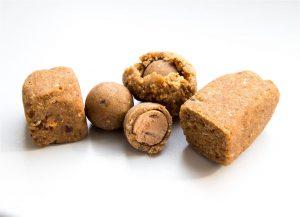 Attractief haakaas- het maken van cork ball pop-ups