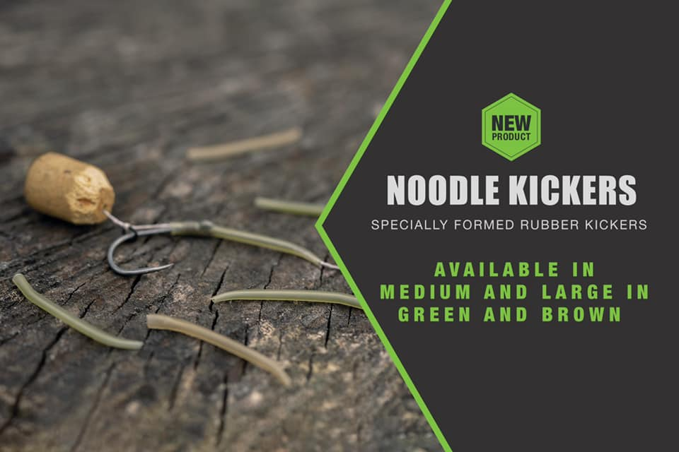 Thinking Anglers noodle kickers producten