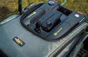 Ridgemonkey Hunter 750 - CF News Flash