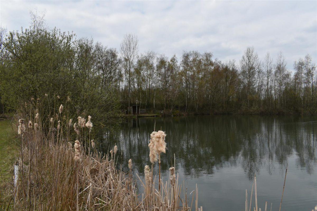 Blues Lake