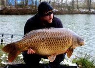 Blues Lake: Witte pasen in Vlaanderen