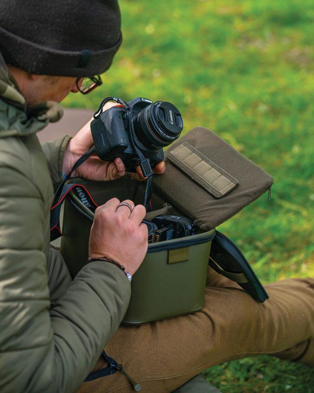 Korda Compac Camera Bag