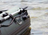 Voorkom schade aan je rubberboot door de zon