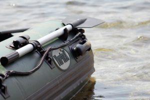 Voorkom schade aan je rubberboot door zon en warmte