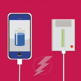 TechTalk: Powerbanks