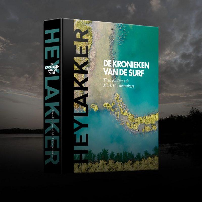 Heylakker - De Kronieken van de Surf